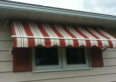 Window Awning 1