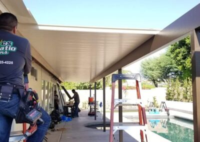 Gallery our team CS Patio Covers