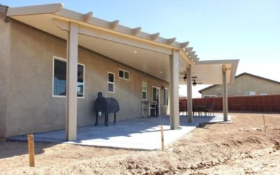 Imperial, CA COMPLETED INSULATED PANELS